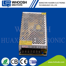 220vac to 12vdc 400w switching mode power supply for cctv camera
