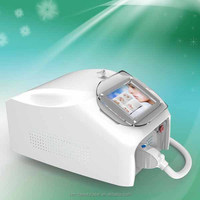 Newest Portable 808nm Diode Laser Lightsheer Permanent Hear Removal Beauty Machine