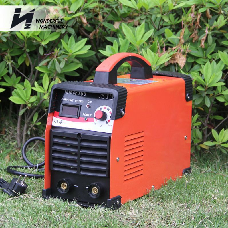 Factory best selling OEM industrial three phase welding machine