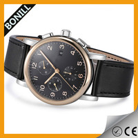 new wrist fashion watch,custom logo vogue leather watch business unisex wholesale