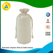 Customized wholesale quilted ngil cotton duffle diaper shopping bag