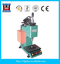 2015 hot selling item new product Y32 series manual 5t hydraulic stamping press made in China