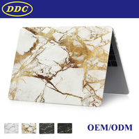 DDC New Arrival Laptop Case Marble