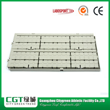 High quality Anti-slipping turf protection event flooring