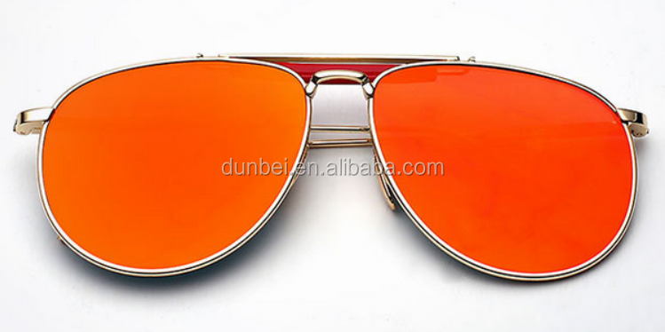 wholesale china factory men women red lens driver sunglasses
