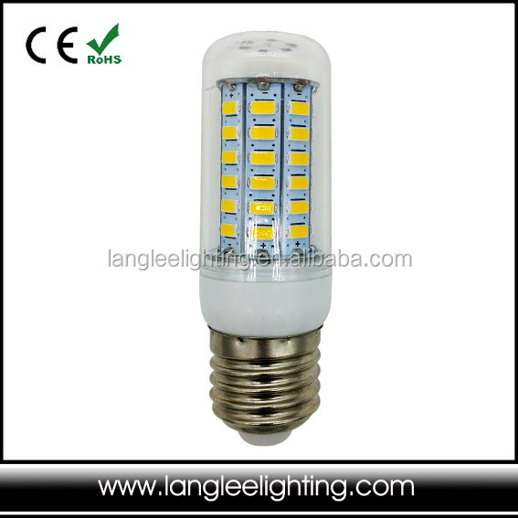 LED Corn Lights E14 E27 GU10 G9 LED Bulbs 4W 5W 6W 7W 110V 220V