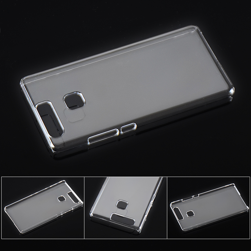 NEW model Crystal Hard PC case for Huawei P9