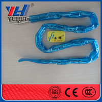Electronic bicycle chain lock