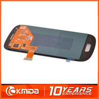 Cheap for samsung mobile lcd, for samsung galaxy s3 mini i8190 lcd, for samsung galaxy s3 mini i8190 touch screen