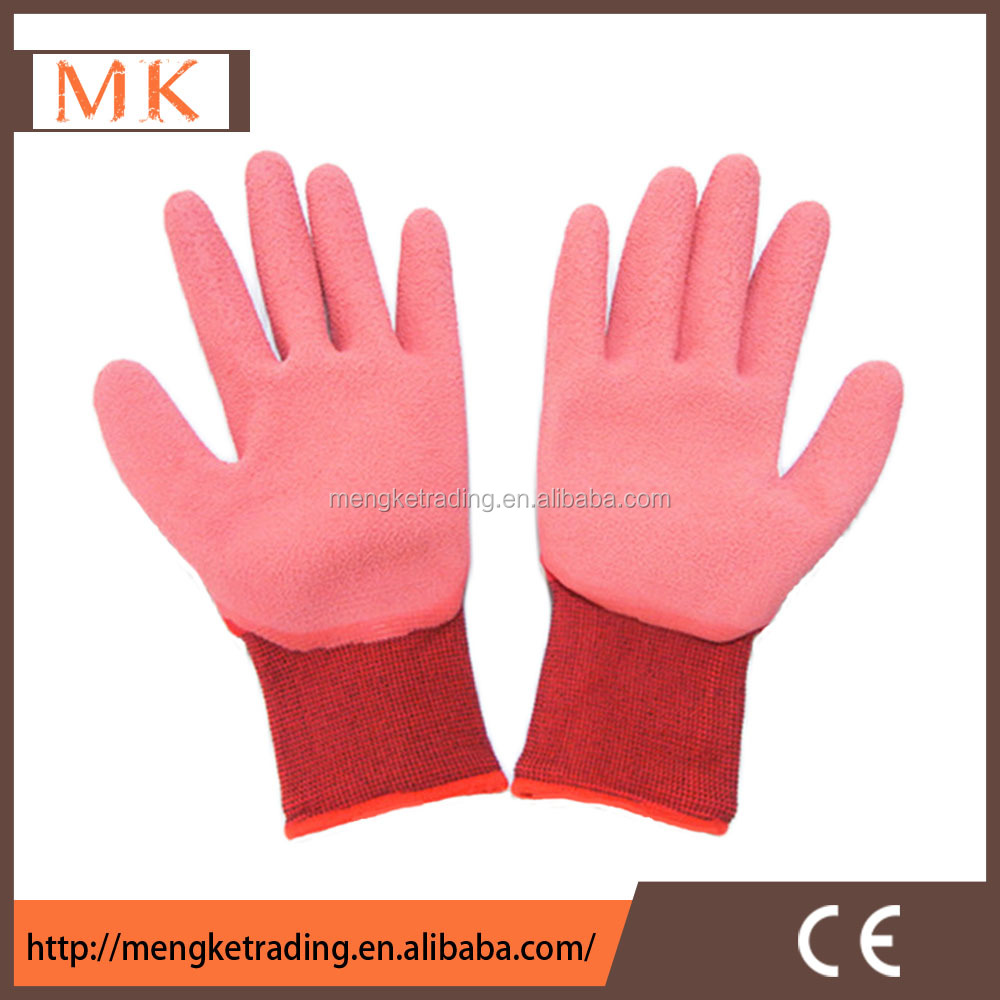 foam latex gloves production machinery