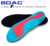 Pu Foam Magnetics Poron Athletic insoles