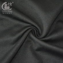 2017 new arrivals online wholesale knit cotton fabric high woven density cotton polyester fabric for pants