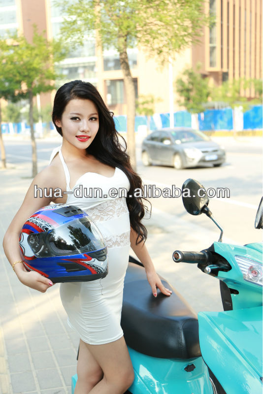 abs full face motorcycle helmet HD-03B