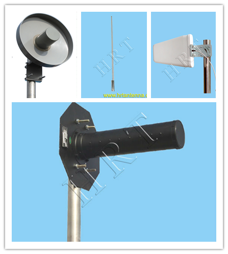 2.4G High Performance Outdoor Directional Grid Antenna