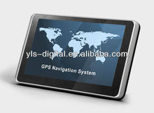 car GPS navigation Atlas VI 800mHz WINCE 6.0