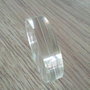 Customized Transparent Round Sight glass