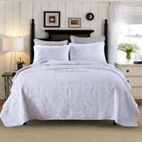 Newest sale super quality embroidered quilt block manufacturer sale
