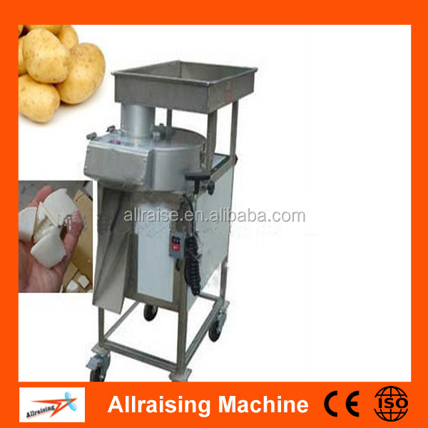 2014 Best Selling Vegetable Cutting Different Shapes Machine By Changing The Blades