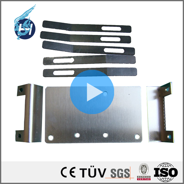 OEM/ODM/Customized CNC Machanical Part Sheet Metal Bending Product/Finished Products