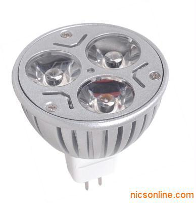 led replacement 500W halogen 220V-240V 3W 5W 7W led spot