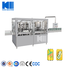 Latest industrial commercial canning equipment
