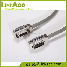 COL IEEE-488 GPIB Cable Assembly Type(Metal Hood)