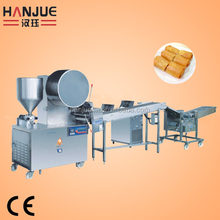 Industrial Automatic Lumpia Machine Spring Roll Sheet Making Machine