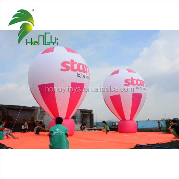 inflatable ground balloon (3)
