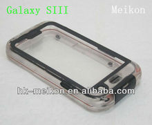 Waterproof case for Samsung S3