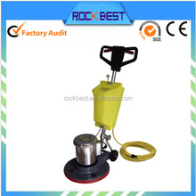 marble stone floor polishing machine for sale