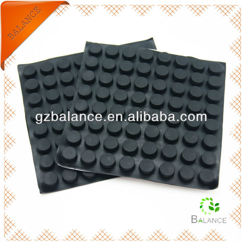wholesale new style outdoor furniture foot pad