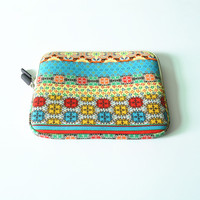 new arrival 9 inch bohemian style laptop sleeve notebook tablet PC bag