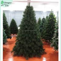 PVC pine tree artificial