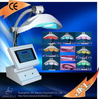 2015 new product professional pdt led light therapy anti wrinkle