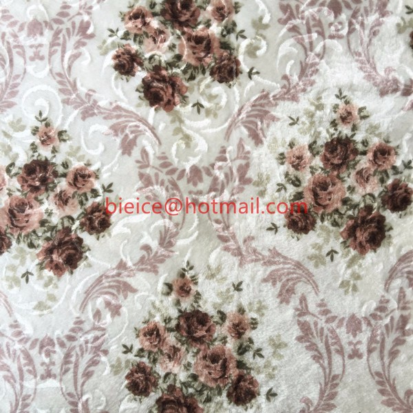 light weight turkey non slip rubber dot fabric kaydirmaz fabric for table cut fabric