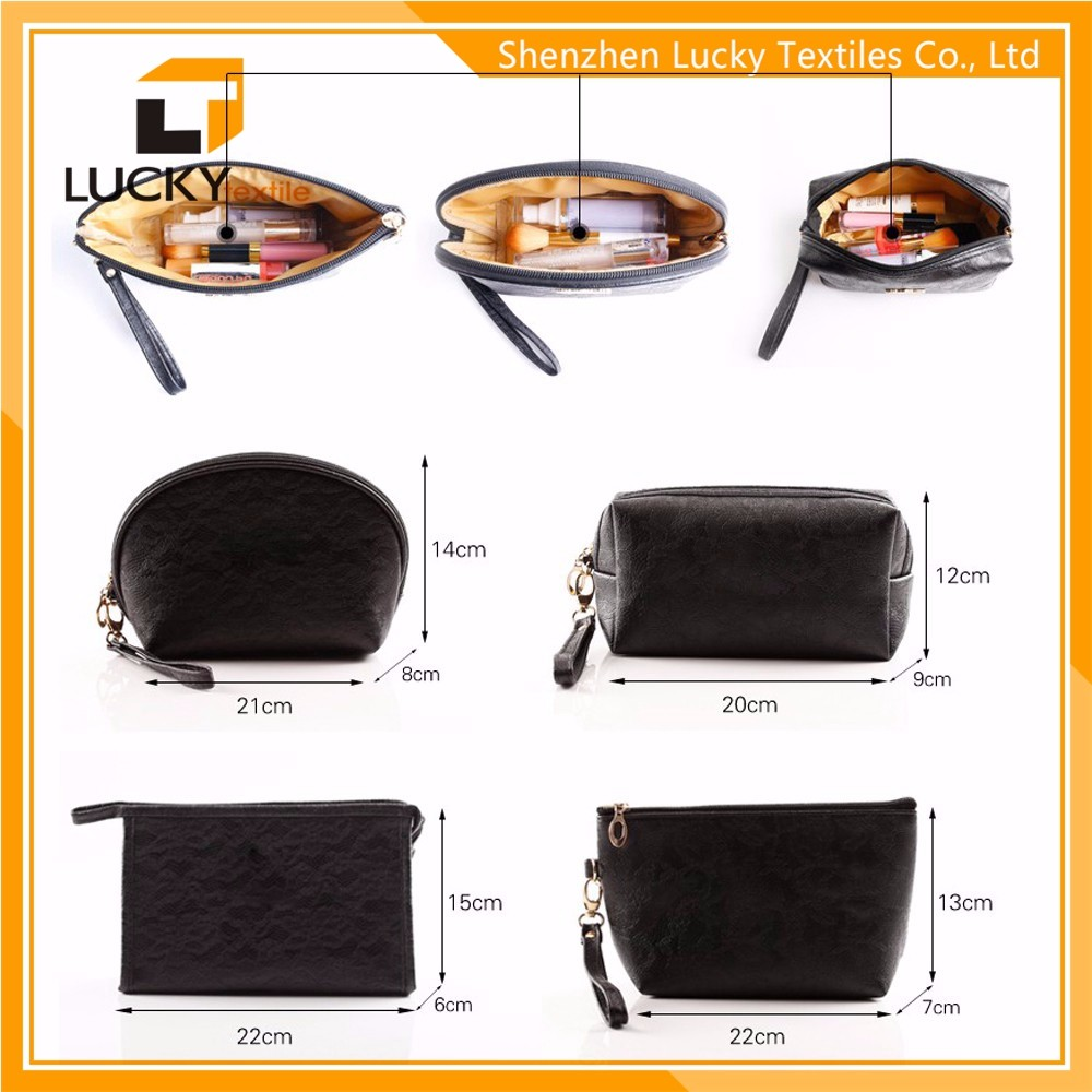 competitive price large supply cosmetic suitcase