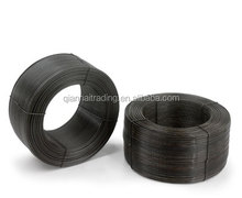 16 gauge black annealed tie wire 14 gauge stainless steel wire high quality