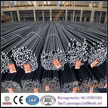 Building materials high tensile deformed steel rebar, deformed steel bar ,Grade 40 Grade 60 rebar steel prices