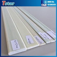 Best selling for greenhouse fiberglass panel, fiberglass strips, batten, panel