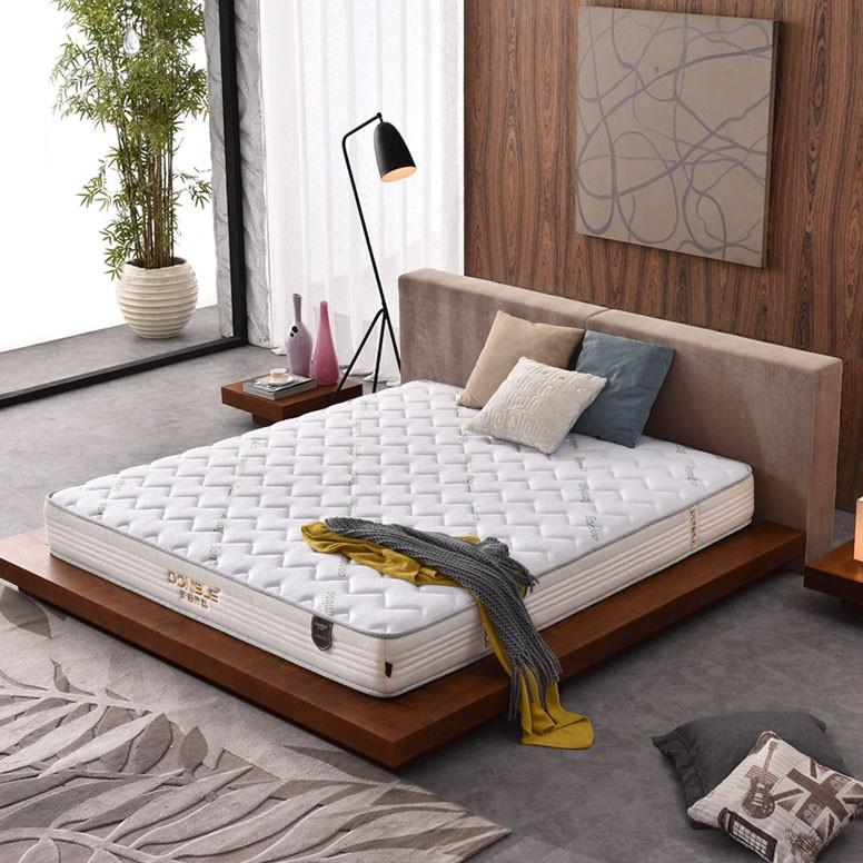 china mattress factory hotel bonnell spring foam mattress - Jozy Mattress | Jozy.net