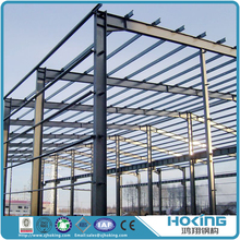 Australian Certified Modular Apartment Prefabricated Metal Frame Steel Structure Building