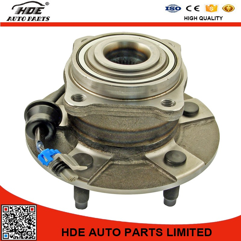 22679995 21990569 22702690 512229 BR930327 Wheel Hub Unit <strong>Bearing</strong> For Chevrolet Equinox Pontiac Torrent 4WD 2005-2006