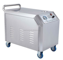 Highest Safety CE Electric portable steam car wash equipment Powerful stean wash / eco-friendly