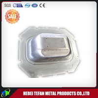 Stamping part steel auto motor engine parts