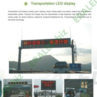 taxi dome advertising billboard led signal