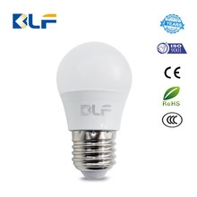3W SMD2835 Daylight led Bulb lighting charged