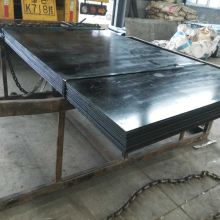 ms sheet metal ! black iron sheet hot rolled structural steel s275jr