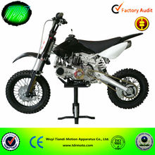 TDR High Quality 125cc Lifan Engine Dirt Bike Motorcycles For Sale