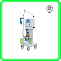 Medical ventilator machine price - MSLVM03A