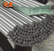 Smooth surface Hard Chrome Plated Steel Shaft